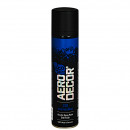 Spray paint, 400ml, cosmos blue